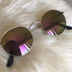 ⚡️4 for $25⚡️ ASOS Hippie Mirrored Sunglasses